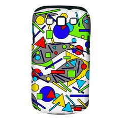 Find it Samsung Galaxy S III Classic Hardshell Case (PC+Silicone)