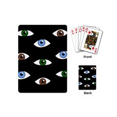 Look at me Playing Cards (Mini)