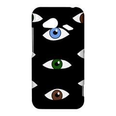 Look at me HTC Droid Incredible 4G LTE Hardshell Case