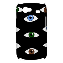Look at me Samsung Galaxy Nexus S i9020 Hardshell Case