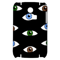Look at me Samsung S3350 Hardshell Case