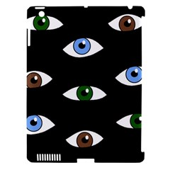 Look at me Apple iPad 3/4 Hardshell Case (Compatible with Smart Cover)