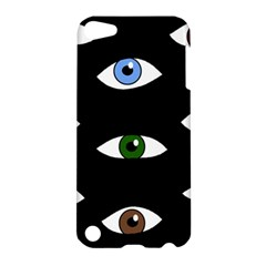 Look at me Apple iPod Touch 5 Hardshell Case