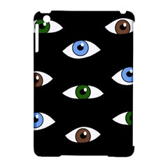 Look at me Apple iPad Mini Hardshell Case (Compatible with Smart Cover)