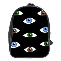 Look at me School Bags (XL)