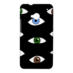 Look at me HTC One M7 Hardshell Case