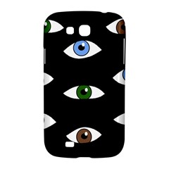 Look at me Samsung Galaxy Grand GT-I9128 Hardshell Case