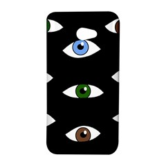 Look at me HTC Butterfly S/HTC 9060 Hardshell Case