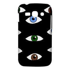 Look at me Samsung Galaxy Ace 3 S7272 Hardshell Case