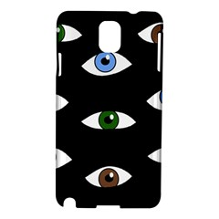 Look at me Samsung Galaxy Note 3 N9005 Hardshell Case