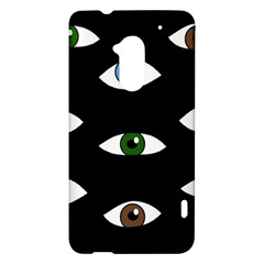 Look at me HTC One Max (T6) Hardshell Case