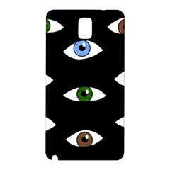 Look at me Samsung Galaxy Note 3 N9005 Hardshell Back Case