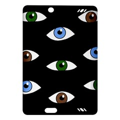 Look at me Amazon Kindle Fire HD (2013) Hardshell Case