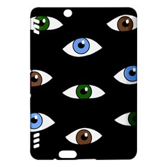 Look at me Kindle Fire HDX Hardshell Case