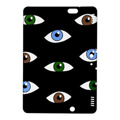 Look at me Kindle Fire HDX 8.9  Hardshell Case