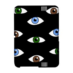 Look at me Amazon Kindle Fire (2012) Hardshell Case