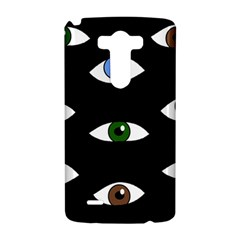 Look at me LG G3 Hardshell Case