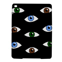 Look at me iPad Air 2 Hardshell Cases