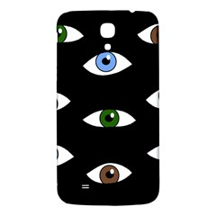 Look at me Samsung Galaxy Mega I9200 Hardshell Back Case