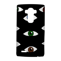Look at me LG G4 Hardshell Case