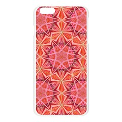 12 pointed star and the number of completion Apple Seamless iPhone 6 Plus/6S Plus Case (Transparent)