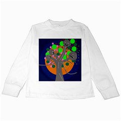 Daydream Kids Long Sleeve T-Shirts