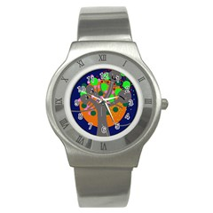 Daydream Stainless Steel Watch