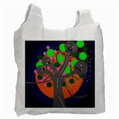 Daydream Recycle Bag (Two Side)