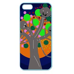 Daydream Apple Seamless iPhone 5 Case (Color)