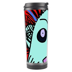Caveman Travel Tumbler