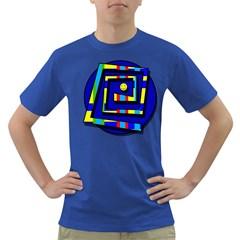 Maze Dark T-Shirt