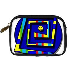 Maze Digital Camera Cases