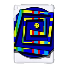 Maze Apple iPad Mini Hardshell Case (Compatible with Smart Cover)