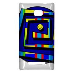 Maze HTC 8X