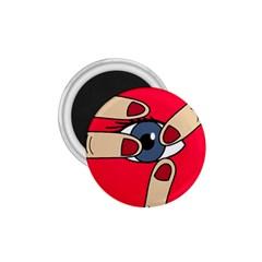 Poke in the eye 1.75  Magnets