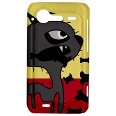 Angry little dog HTC Incredible S Hardshell Case