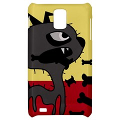 Angry little dog Samsung Infuse 4G Hardshell Case