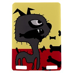Angry little dog Kindle Touch 3G