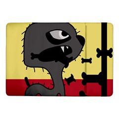 Angry little dog Samsung Galaxy Tab Pro 10.1  Flip Case