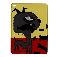 Angry little dog iPad Air 2 Hardshell Cases