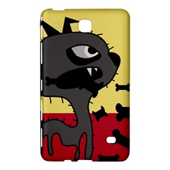 Angry little dog Samsung Galaxy Tab 4 (7 ) Hardshell Case
