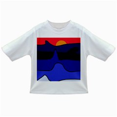 Waves Infant/Toddler T-Shirts