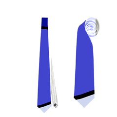 Waves Neckties (One Side)