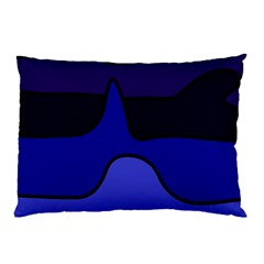 Waves Pillow Case