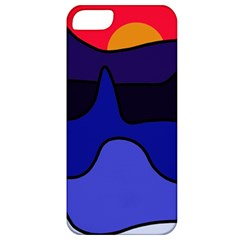 Waves Apple iPhone 5 Classic Hardshell Case