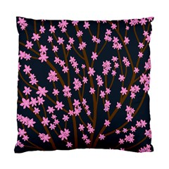 Japanese tree  Standard Cushion Case (Two Sides)