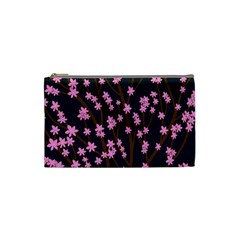 Japanese tree  Cosmetic Bag (Small)