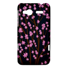 Japanese tree  HTC Radar Hardshell Case