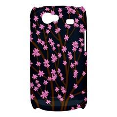 Japanese tree  Samsung Galaxy Nexus S i9020 Hardshell Case