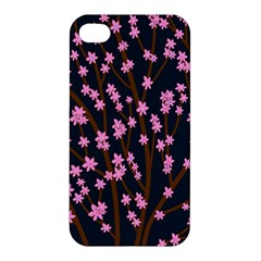 Japanese tree  Apple iPhone 4/4S Premium Hardshell Case